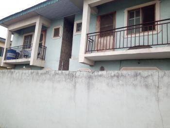 a Lovely Clean Roomself Con  @ Akoka Close to Unilag Yaba Lagos., Akoka, Yaba, Lagos, Self Contained (single Room) for Rent