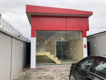 Modern Commercial Property, Newly Built, Iju Road, Iju-ishaga, Agege, Lagos, Shop for Sale