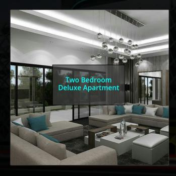 Two Bedroom Deluxe Hotel Apartment, Marina Admiralty Towers. Adjacent Lagos Yatch Club Ahmadu Bello Way, Marina, Lagos Island, Lagos, Hotel / Guest House for Sale