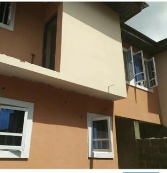 Brand New 2 Bedroom Semi Detached Duplex, Omole Phase 2, Ikeja, Lagos, Semi-detached Duplex for Sale