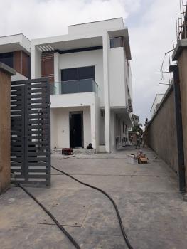 5 Bedroom Ultimate Luxury Fully Detached House, Banana Island, Ikoyi, Lagos, Detached Duplex for Sale