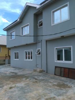 Very Beautiful 2 Bedroom Flat, Off Lagos Road, Jumofak, Ikorodu, Lagos, Flat for Rent