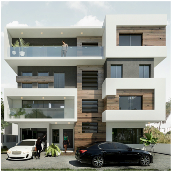 Off Plan 6 Bedroom Ultimate Luxury Fully Detached House, Residential Zone, Banana Island, Ikoyi, Lagos, Detached Duplex for Sale