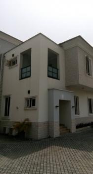 5 Bedrooms House, Off Admiralty Way, Lekki Phase 1, Lekki, Lagos, Semi-detached Duplex for Rent