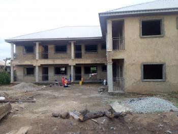 2 Bedrooms Flat, Arab Road, Kubwa, Abuja, Mini Flat for Sale