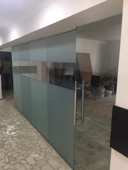 Serviced Office Space, Glover Road, Old Ikoyi, Ikoyi, Lagos, Office Space for Rent