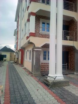 Luxury 3 Bedroom Flats, After Shoprite, Before Abijoh, Sangotedo, Ajah, Lagos, Flat for Rent