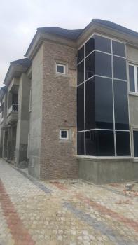 Newly Built 3 Bedroom Flat, Peninsula Garden Estate, Ajah, Lagos, Flat for Rent