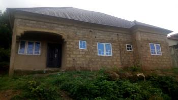 Freshly Built Bungalow in The Most Sought After Location at The Moment, Ologuneru, Eleyele, Ibadan, Oyo, Detached Bungalow for Sale