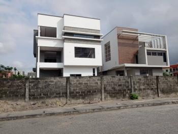 Two Units of 5 Bedroom Detached Duplexes, Banana Island, Ikoyi, Lagos, Detached Duplex for Sale