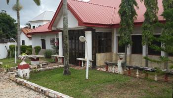 4 Bedroom Bungalow, Naomi Jugudrive, Opposite Former Govt House, Rayfield, Jos South, Plateau, House for Rent