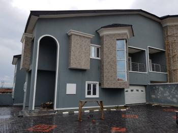 Luxury 5 Bedroom Duplex with 2 Rooms Bq, Alalubosa Gra, Alalubosa, Ibadan, Oyo, Semi-detached Duplex for Sale