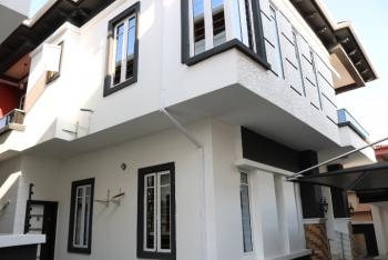 Superbly Finished, Brand New Luxury 5 Bedroom Detached House with Boys Quarters, Chevy View Estate, Lekki, Lagos, Detached Duplex for Sale