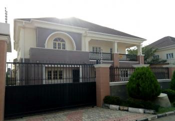a Solidly Finished 5 Bedroom Detached Executive Duplex House, Kings Park Estate, Games Village Expressway, Kukwuaba, Abuja, Detached Duplex for Rent