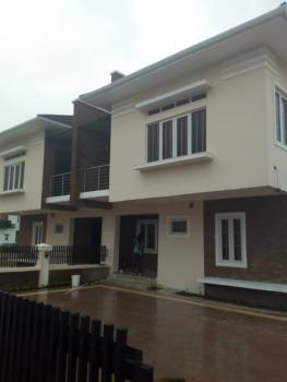 a 5 Bedroom Semi Detached, Osapa, Lekki, Lagos, Semi-detached Duplex for Rent
