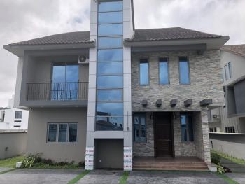 Live Your Dream! Tastefully Finished Fully Detached Duplex with En Suite Bq, with a Very Massive Parking Space, Pinnock Beach Estate, Osapa, Lekki, Lagos, Detached Duplex for Sale