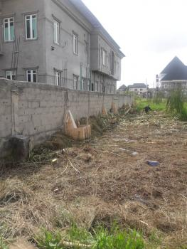 Plot of Land, Ago Palace, Isolo, Lagos, Residential Land for Rent