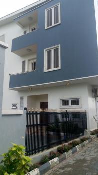 Opebi 4 Bedroom Luxury Apartment (private Gate/entrance), Salvation, Opebi, Ikeja, Lagos, Flat for Sale