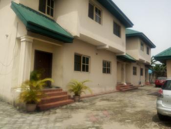 Luxury 2 Bedroom Duplex, Rumuodomaya, Port Harcourt, Rivers, Detached Duplex for Rent