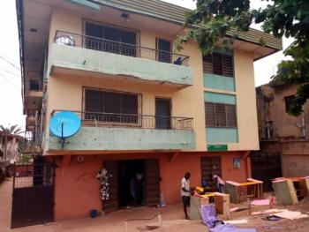Building, Hill Top Road, Abakaliki, Ebonyi, Block of Flats for Sale