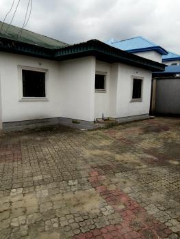 Standard 7 Bedroom Bungalow, Court Estate Elimgbu, Off Tank Junction, Obio-akpor, Rivers, House for Sale