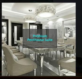 Premium Penthouse Suite, Marina Admiralty Towers, Adjacent Lagos Yatch Club Ahmadu Bello Way, Marina, Lagos Island, Lagos, Hotel / Guest House for Sale