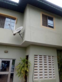 Lovely 2 Bedroom with 2 Toilets and Wardrobes in an Estate, Lasu Road, Isheri, Lagos, Flat for Rent