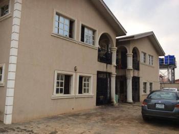 4 Units of 3 Bedroom Flats, Gra, Magodo, Lagos, Block of Flats for Sale