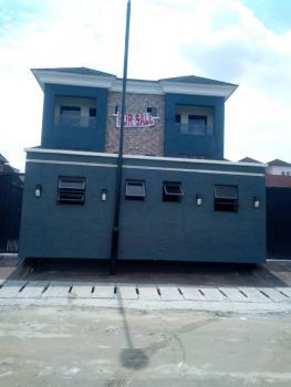 Brand New Luxury 5 Bedroom Duplex, Parkview, Ikoyi, Lagos, Semi-detached Duplex for Sale