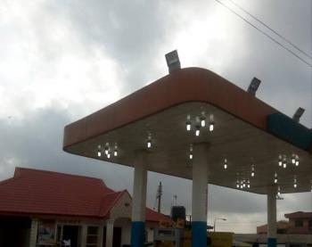 Filling Station, Oke Ado, Ibadan, Oyo, Filling Station for Sale