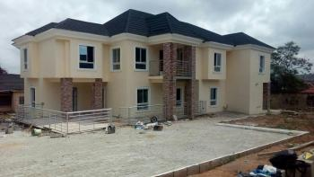 Newly Completed and Tastefully Finished 5-bedroom Detached House with C of O in a Fantastic Location, Onireke Gra, Jericho, Ibadan, Oyo, Detached Duplex for Sale