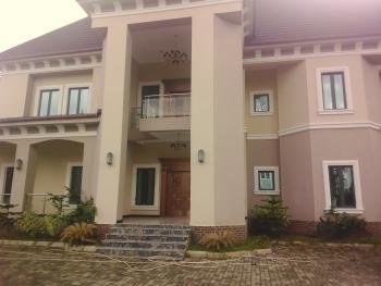 Luxury 6 Bedroom Duplex, Osun Crescent, Maitama District, Abuja, Detached Duplex for Sale