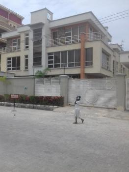 a Luxury 4 Bedroom Terrace Duplex with Attached Boy's Quarter, Oniru, Victoria Island (vi), Lagos, Terraced Duplex for Sale