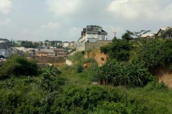 Premium Land, Bridgeville Courts, Gra, Magodo, Lagos, Residential Land for Sale