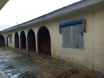 Six Units of Two Bedroom Flats and Two Units of Room and Parlour Self Contained with All Necessary Facilities, Orita Obese Estate, Akure, Ondo, Block of Flats for Sale