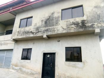 Very Spacious, Neat and Structurally Sound 4-bedroom Duplex in an Excellent, Accessible Location, Behind Ayefele Radio, Lagelu Estate, Challenge, Ibadan, Oyo, Semi-detached Duplex for Rent
