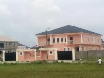 Luxury 4 Bedroom Duplex, Mayfair Estate, Awoyaya, Ibeju Lekki, Lagos, Semi-detached Duplex for Sale