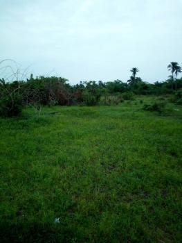 Land, Ilagbo Village, Free Trade Zone, Ikegun, Ibeju Lekki, Lagos, Residential Land for Sale