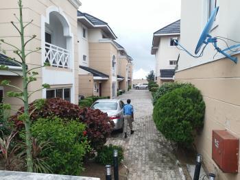 Serviced 4 Bedroom Detached House, Oniru, Victoria Island (vi), Lagos, Detached Duplex for Rent