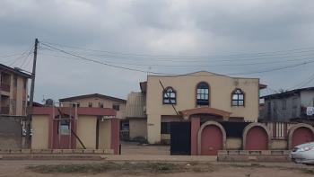 Commercial Property Ideal for Hotel, Office, School, Akarigbo Road, Sagamu, Ogun, Commercial Property for Rent
