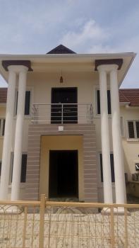 Luxury 4 Bedroom Apartment, Apo, Abuja, Semi-detached Duplex for Rent