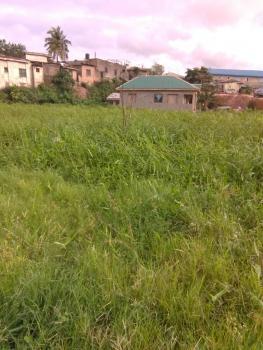 2 Plots of Land, Oboshi Cl, Igando, Ikotun, Lagos, Mixed-use Land for Sale