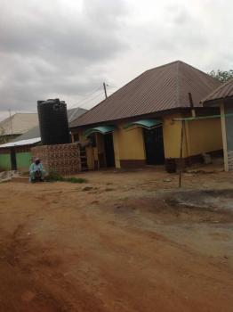 Luxury 2 Bedroom Flats, One Shop with Excellent Suites, Apo Village, Apo, Abuja, Detached Bungalow for Sale