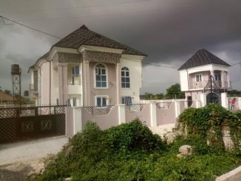 a Newly Built 4 Bedroom Duplex with Excellent Facilities, Close to Plantation City, Warri, Delta, Detached Duplex for Sale