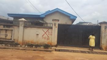 3 Bedroom Detached Bungalow, G.r.a. Extension, Sagamu, Ogun, Detached Bungalow for Rent