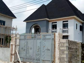 Tastefully Finished Four Bedroom Duplex with Modern Facilities., Osubi, Warri, Delta, Detached Duplex for Sale