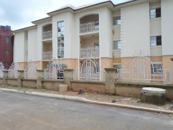 Luxury 3 Bedroom +bq, Wuye, Abuja, Flat for Rent