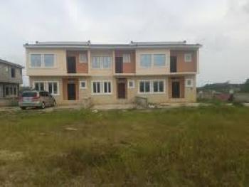 Terrace Duplex Apartment at Oribanwa for Sale, Oribanwa, Ibeju Lekki, Lagos, Terraced Duplex for Sale