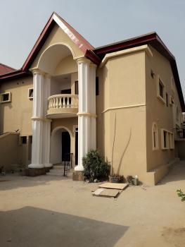 Self Serviced 2 Bedroom Apartment for Rent @ Lekki Phase 1, Off Emma Abimbola Road, Lekki Phase 1, Lekki, Lagos, Flat for Rent