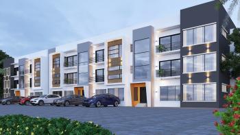 Luxury 2 Bedroom Flats, Lekki Phase 2, Lekki, Lagos, Flat for Sale